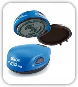 Карманная печать Stamp Mouse