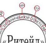 Предыскажение шрифта или изображений