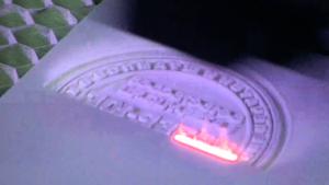 Лазерная технология изготовления печатей