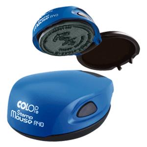 карманная оснастка для печати Stamp Mouse R40