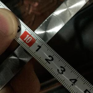 Подарочный набор шампуров ширина