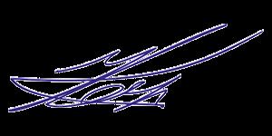 факсимиле подпись