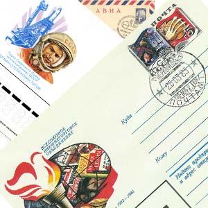 Нанесение логотипа на конвертах в Ростове-на-Дону