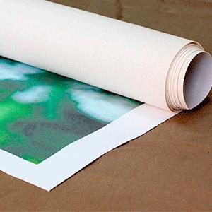 печать фотографий на холсте без подрамника