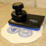 Печать ручная Классика R40-1