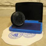 Печать ручная Классика R40